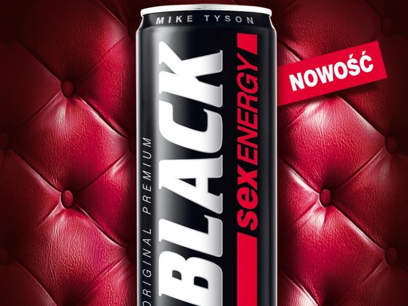 Black Sex Energy