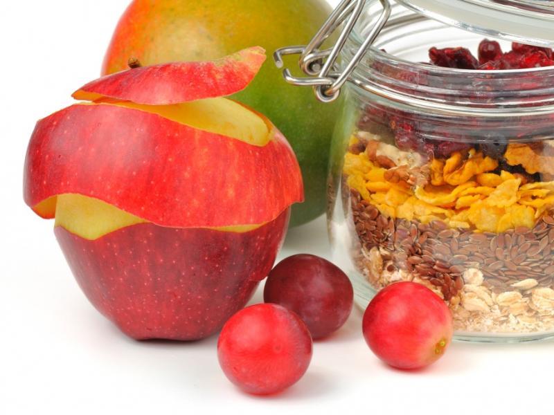 Błonnik pomoże Ci obniżyć cholesterol