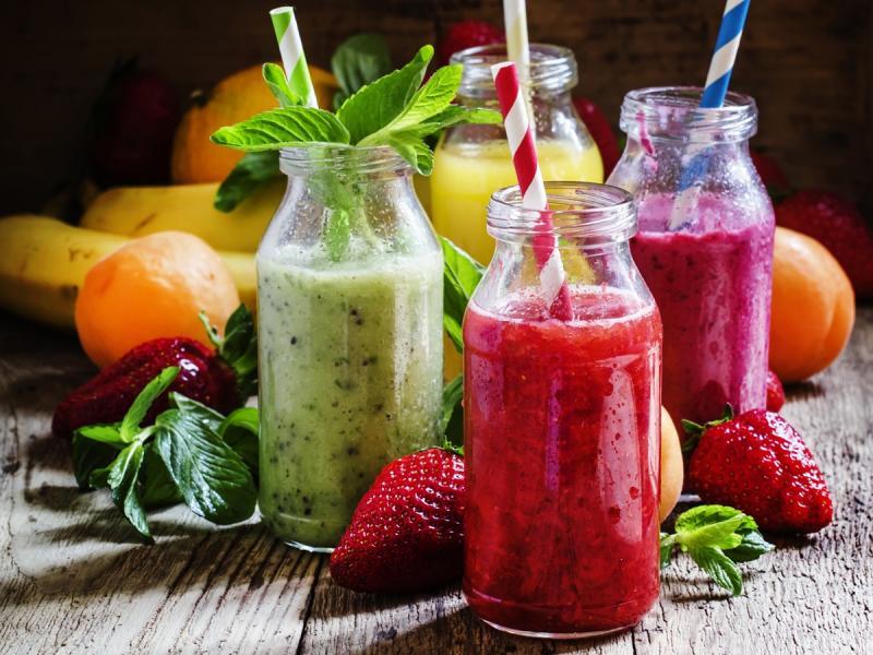 Dieta Oczyszczajaca Kompletny Plan Na 3 Dni Odchudzanie Polki Pl
