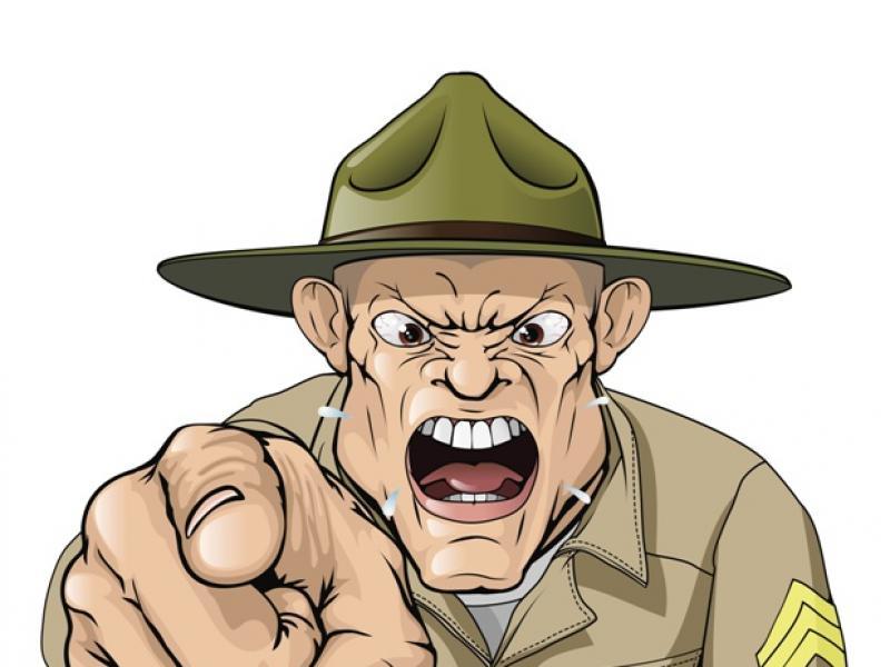 Boot Camp Fitness, czyli trening wojskowy
