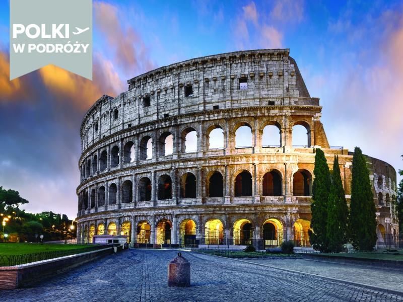 Boski weekend w Rzymie? W tym roku polecisz tam za rekordowo niską cenę