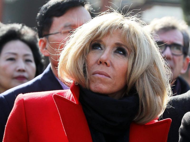 Brigitte Macron przeszła operacje plastyczne? Zdania są podzielone
