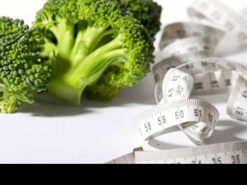 Randki odzyskują anoreksję