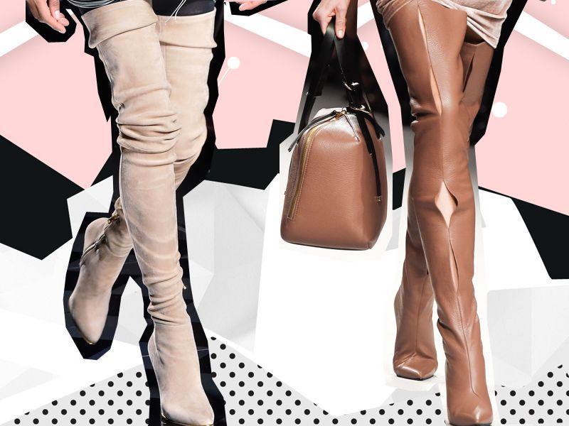 modne buty jesien-zima 2016/2017