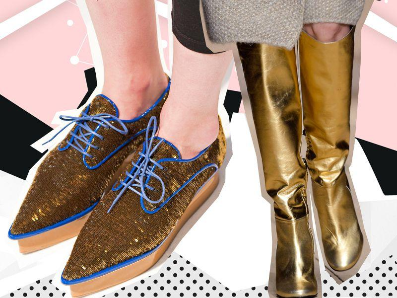 modne buty jesień 2016