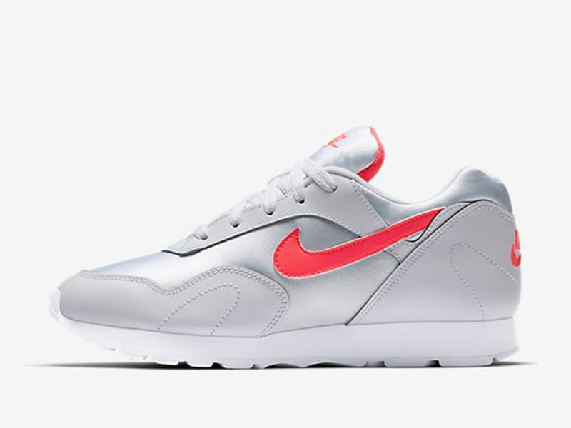 BUTY NIKE – sportowe buty damskie pasują do każdej letniej