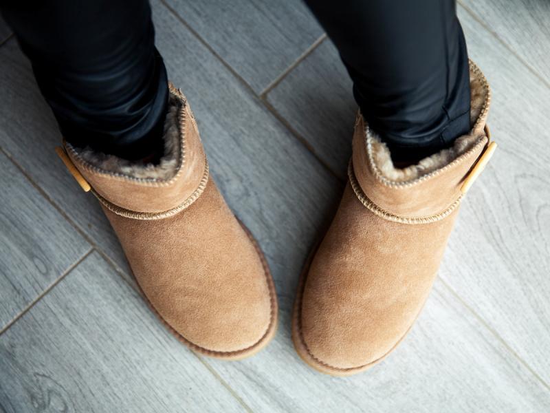 Buty typu Emu kupicie od dzisiaj Biedronce za 29,99 złotych!