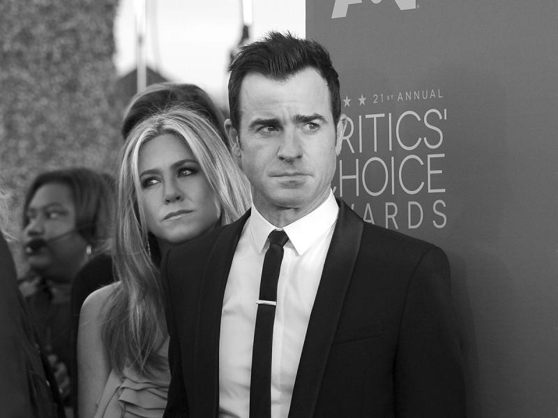 Był sekretny ślub, a teraz nadchodzi... głośny rozwód? Smutne wieści dla fanów Jennifer Aniston