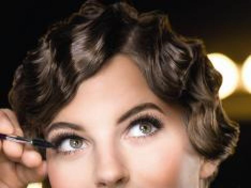 Cabaret Collection - najmodniejszy makijaż nadchodzącego sezonu?