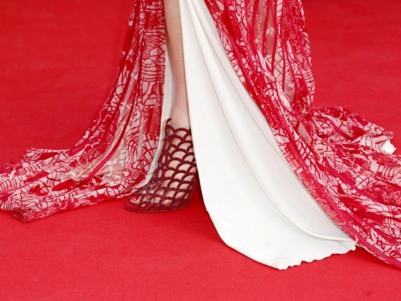 Cannes 2010: Największa wpadka