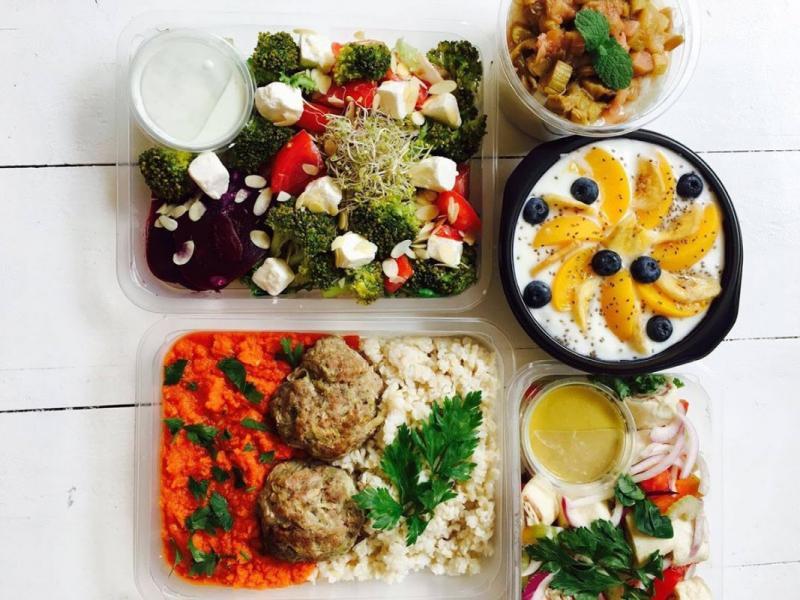 Catering Dietetyczny Wybierz Go Z Pomoca Wyszukiwarki Cateromarket