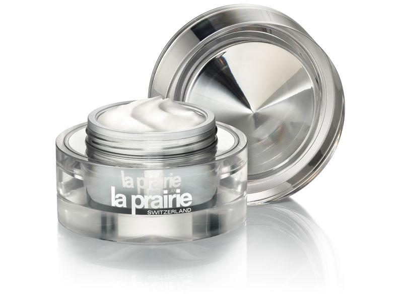 Cellular Eye Cream Platinum Rare La Prairie
