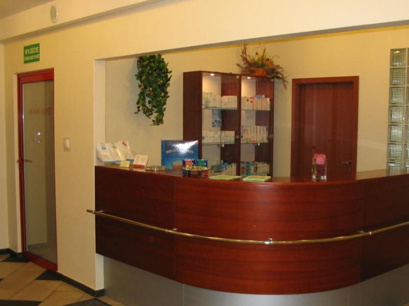 Centrum Medycyny Estetycznej i Dermatologii SOLMED - Częstochowa