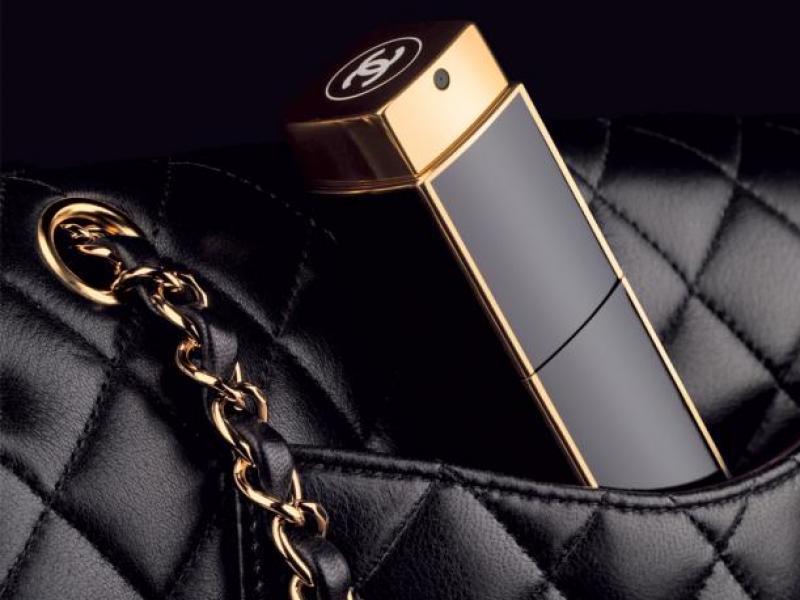 Chanel N°5 do torebki