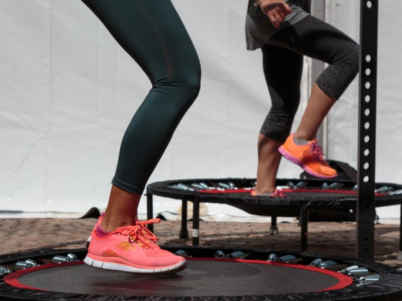 Czy od skakania na skakance można schudnąć? - sunela.eu -