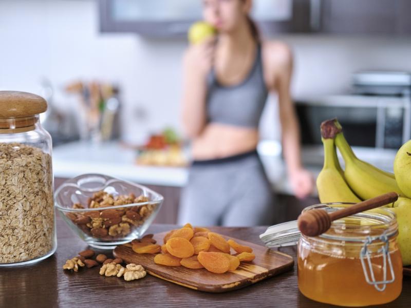 Dieta Na Przytycie Zwieksz Wage Zdrowo I Skutecznie Lista