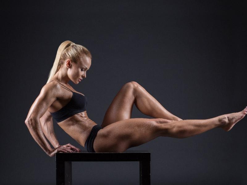 Chcesz wspomóc rozwój mięśni? Nigdy nie sięgaj po metanabol!