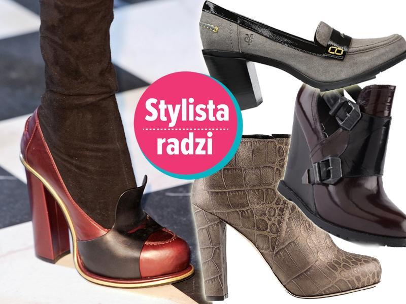 Chcesz wysmuklić łydki: noś takie buty + audio-komentarz stylistki