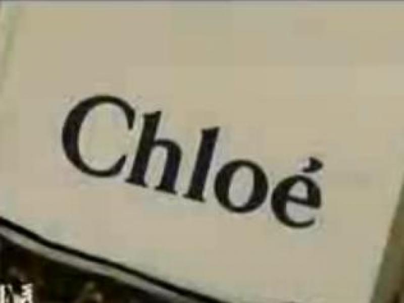Chloe jesień-zima 2008/2009