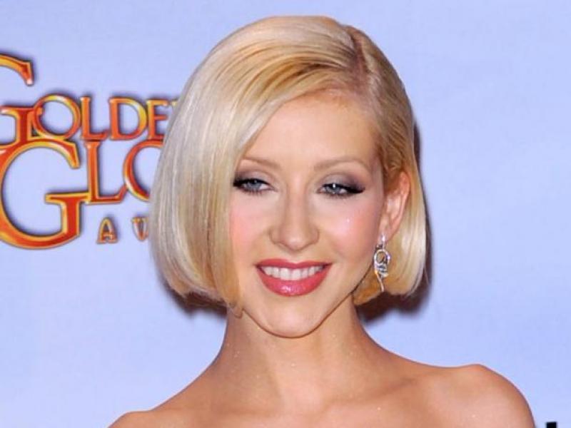 Christina Aguilera vs Donatella Versace