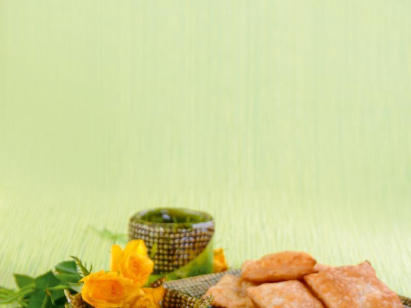 Ciastka z kiwi