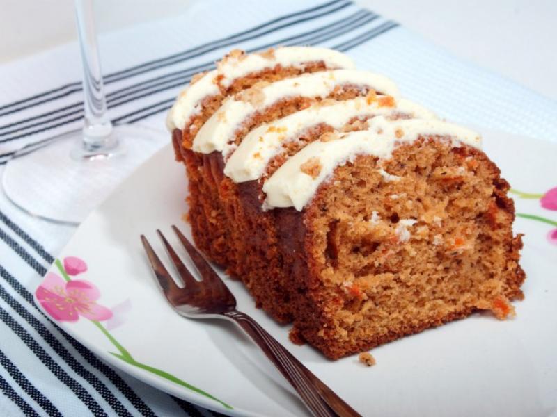 Ciasto Marchewkowe Lekka Kuchnia We Dwojepl Odchudzanie