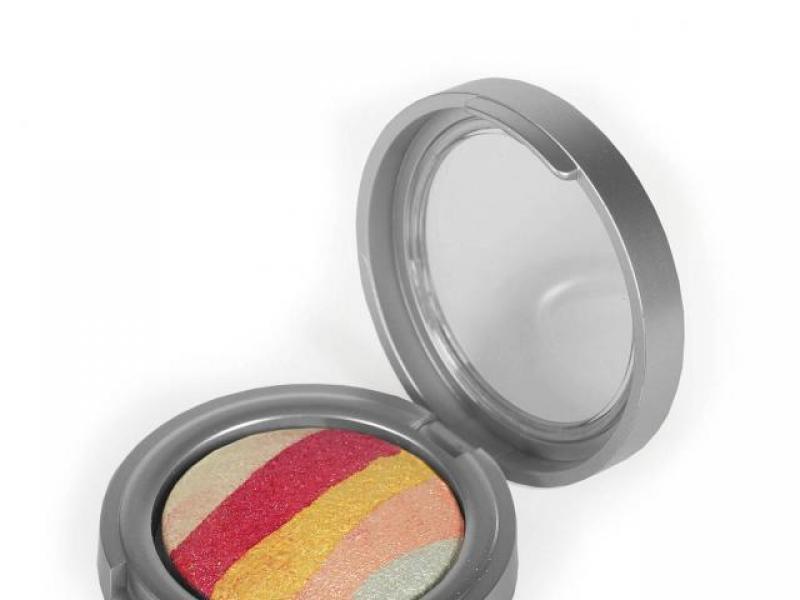 Cienie wypalane Classic® Terracota Eyeshadow