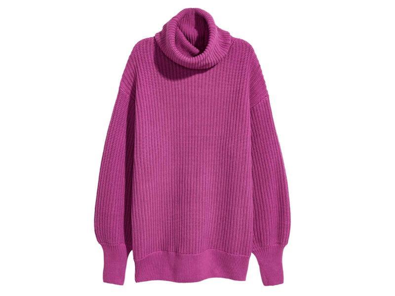 7fd980ceca SWETRY I KARDIGANY H M - swetry w serek