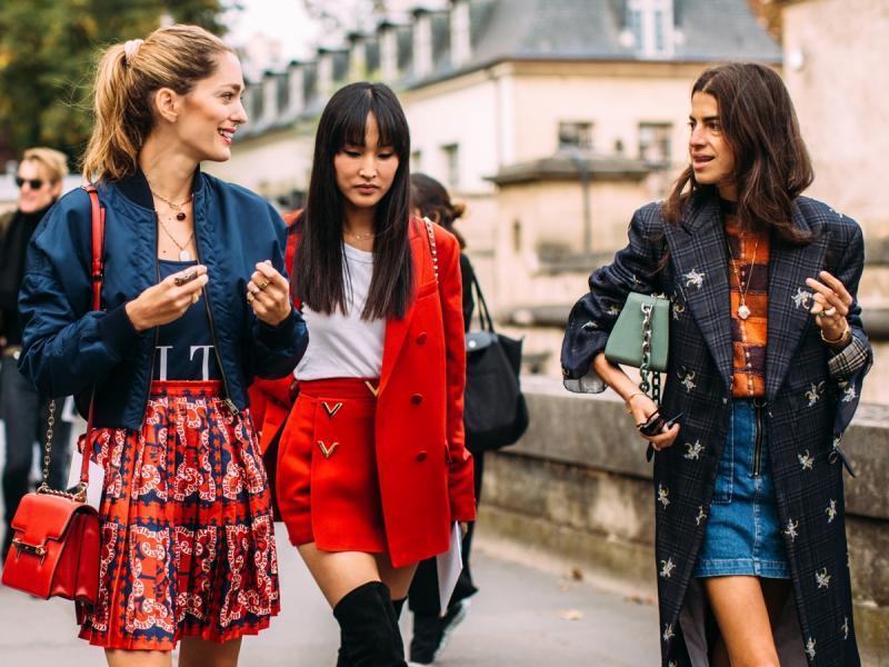 034d18c96800 Trendy wiosna-lato 2019 - modne ubrania