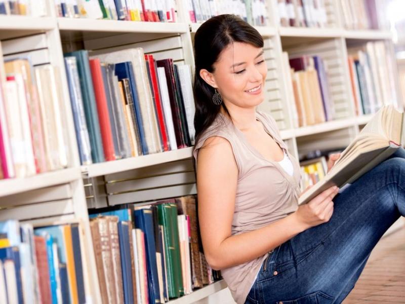 Co czytają Polki? Jakie książki najchętniej kupujemy?