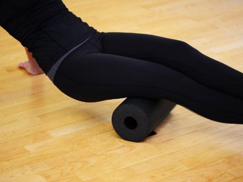 Co daje rolowanie ciała?