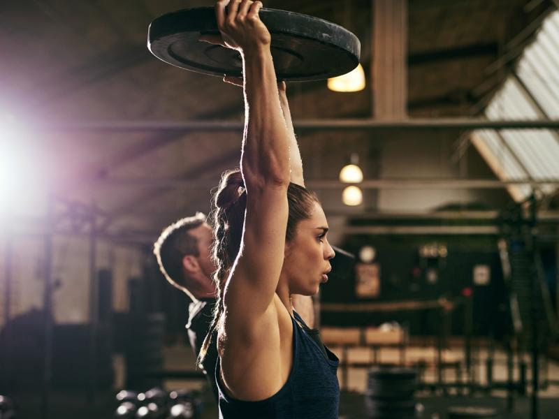 Co jeśćprzed treningiem? Mamy dla was kilka pomysłów na szybkie posiłki przed ćwiczeniami