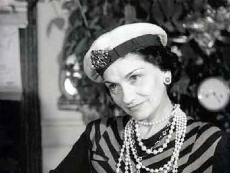 Co Jeszcze Zawdzięczamy Coco Chanel Trendy Sezonu Polkipl