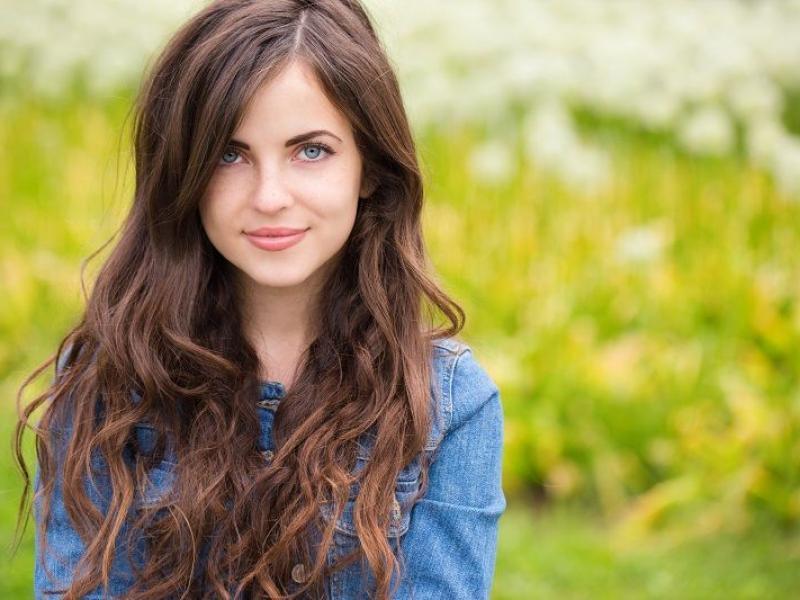 Co mówi o tobie długość włosów?
