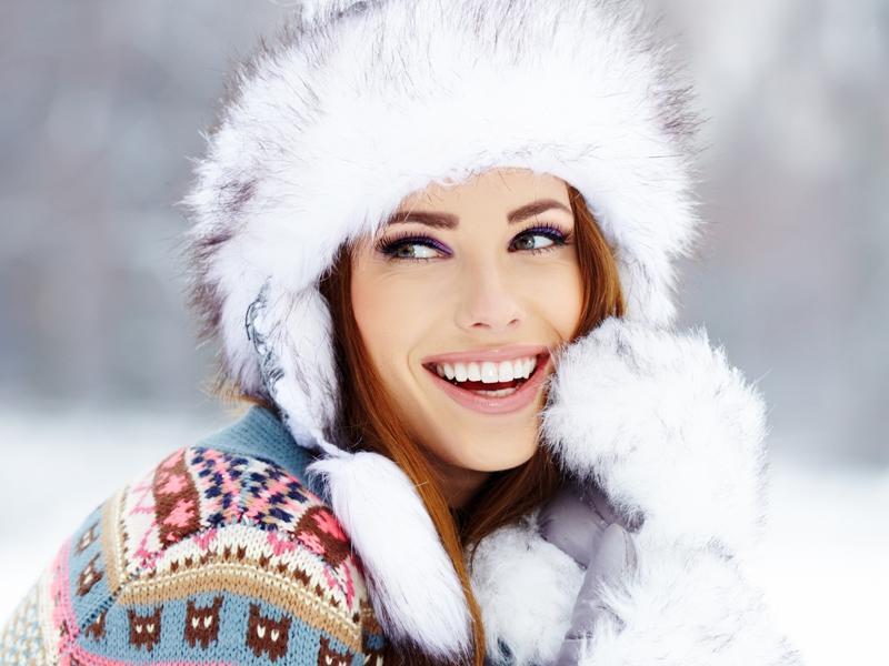 Co warto mieć zimą w kosmetyczce