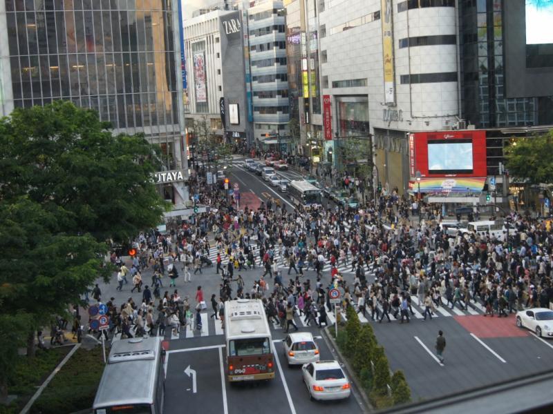 Tokio randki za darmo