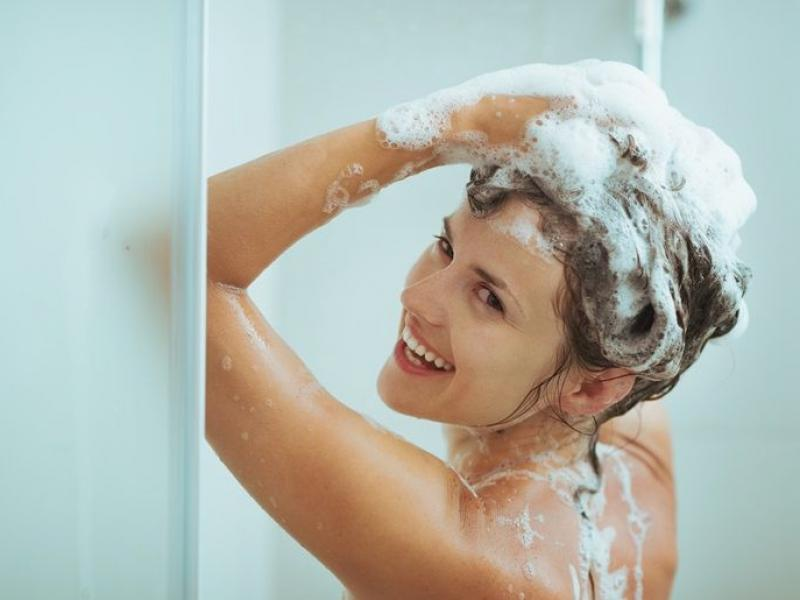 Co znajduje się w szamponach?