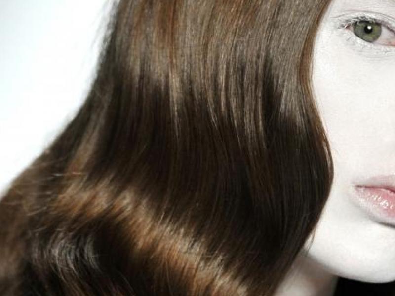 Co zrobić, by włosy lśniły