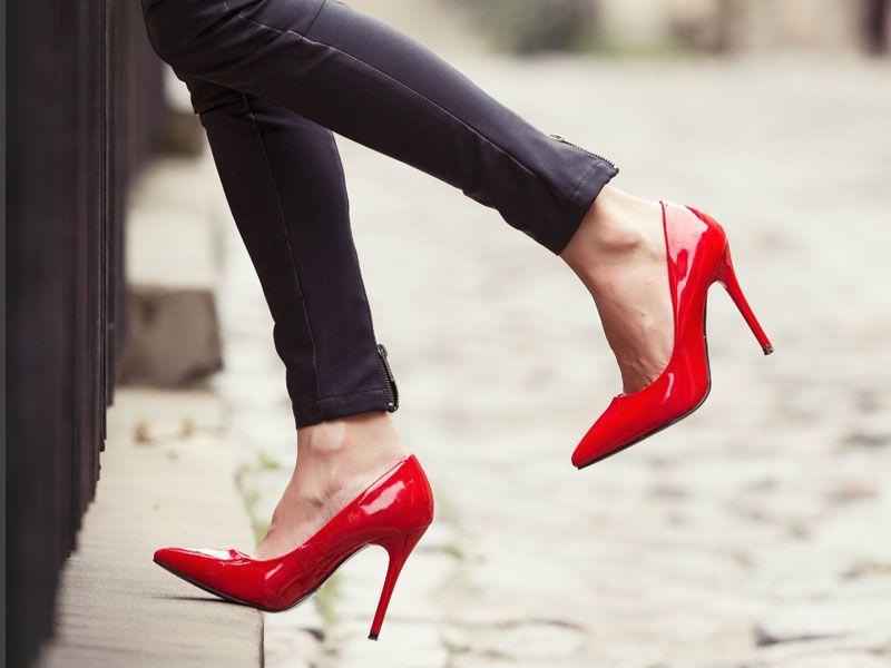 Skrzypiące buty co robić, żeby buty nie skrzypiały