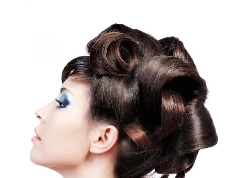 Co zrobić, żeby włosy błyszczały