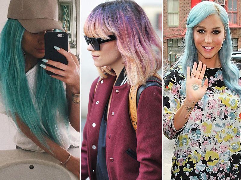 Colombre - poznaj najnowszy trend w koloryzacji włosów!