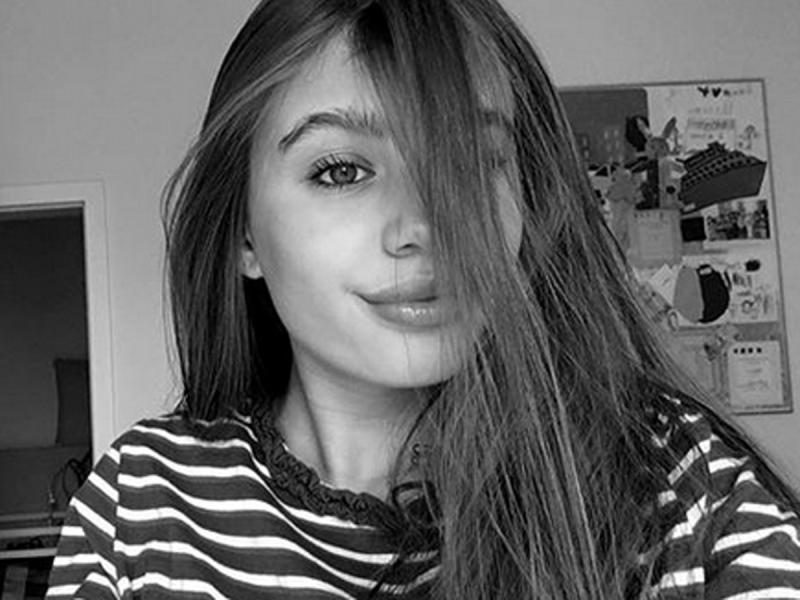 Córka Anny Przybylskiej wywołała burzę w internecie. Czy naprawdę wygląda źle i się postarza?