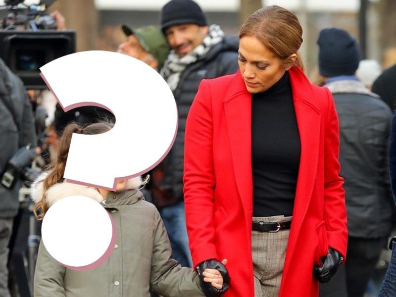 Córka Jennifer Lopez do złudzenia przypomina mamę. Zobacz, jak wygląda 10-letnia Emme