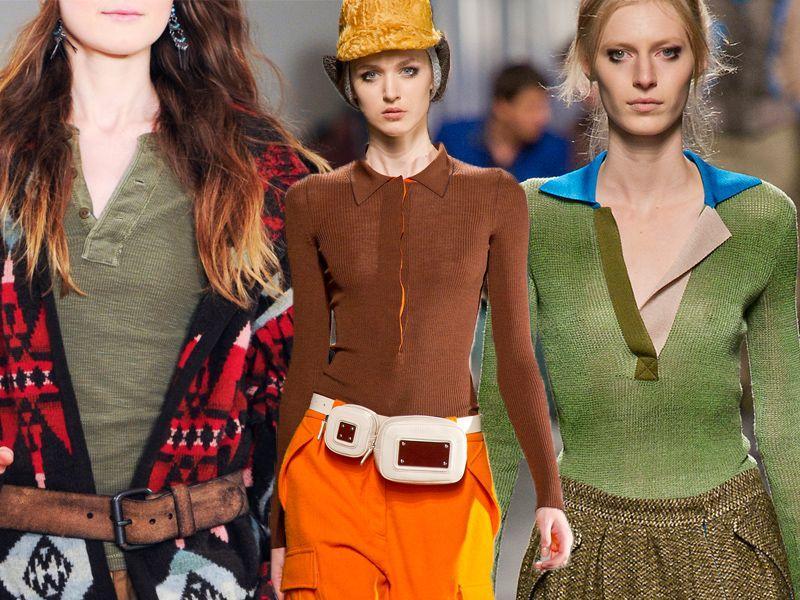 Coś dla trendsetterek: poznaj hit wiosny 2015