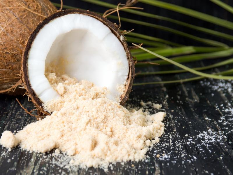 Cukier kokosowy – produkt, który warto kupić czy tylko kolejna moda?