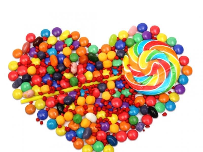 Cukier w diecie dziecka - tak, ale z umiarem