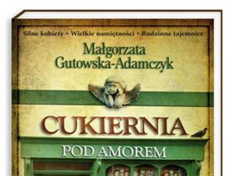 """""""Cukiernia pod Amorem. Zajezierscy"""""""
