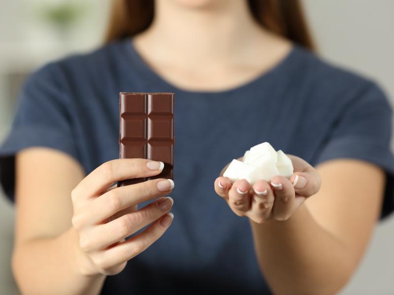 Cukry proste (węglowodany proste) – gdzie występują? Dlaczego powinnaś je ograniczać?