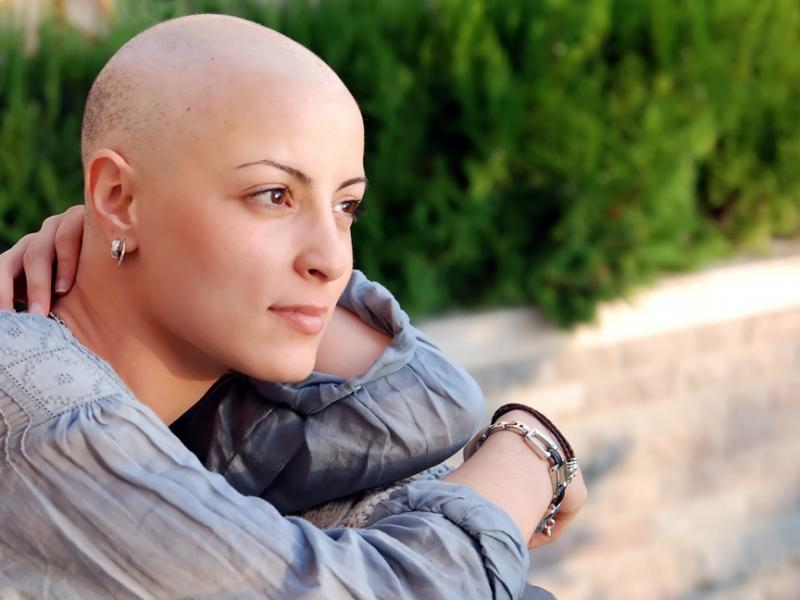 Randki 2 nowotwory