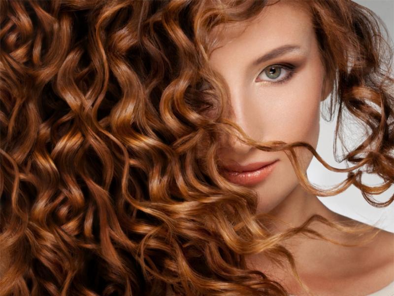 Czas na regenerację włosów
